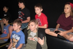 OUT OF CONTROL GAMING | MOBILE VIDEO GAME THEATER